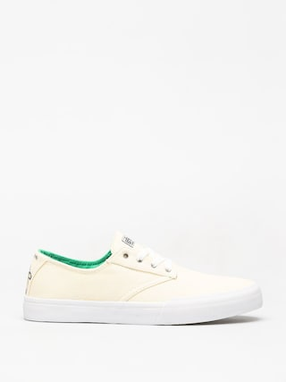 Etnies Jameson Vulc Ls X Sheep Shoes (white)