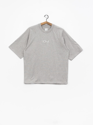 Polar Skate Default T-shirt (heather grey)