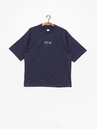 Polar Skate Default T-shirt (navy)