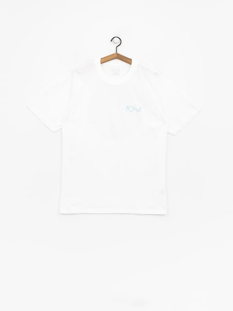Polar Skate Fill Logo T-Shirt