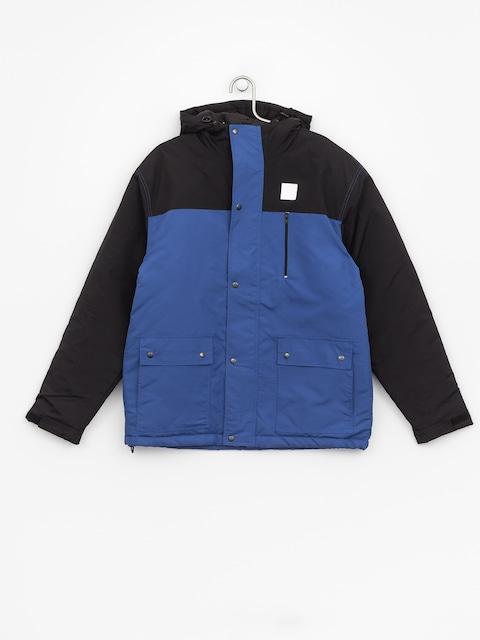 El Polako Alaska Classic Jacke (blue/black)