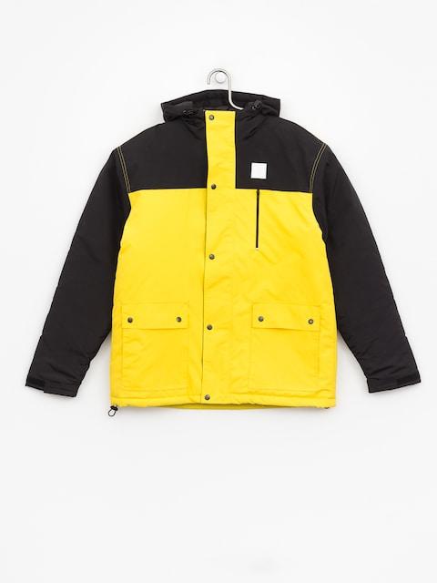 El Polako Alaska Classic Jacke (yellow)