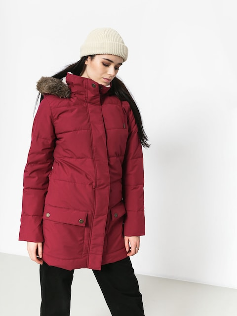 Roxy Ellie Jacket Wmn (beet red)