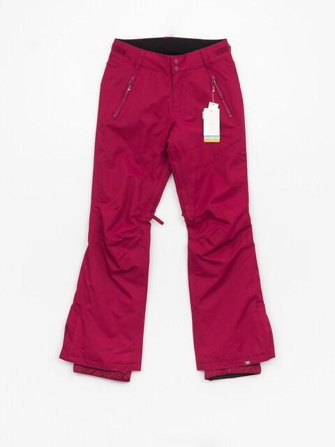 Roxy Winterbreak Snowboardhose Wmn (beet red)