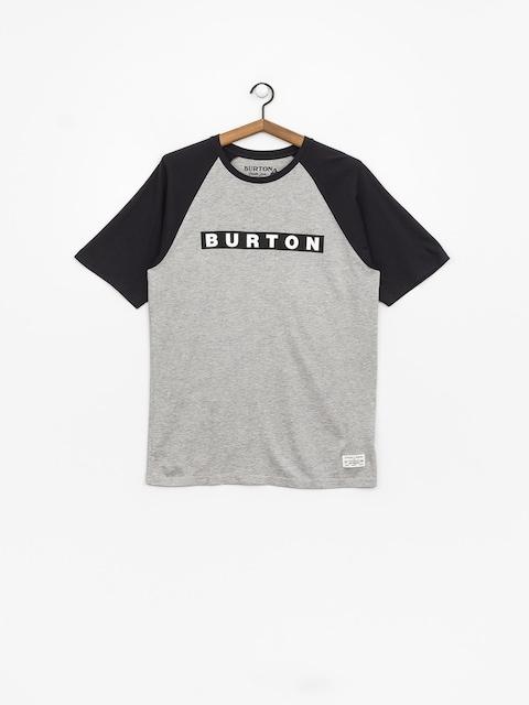 Burton Vault T-Shirt (gray heather)