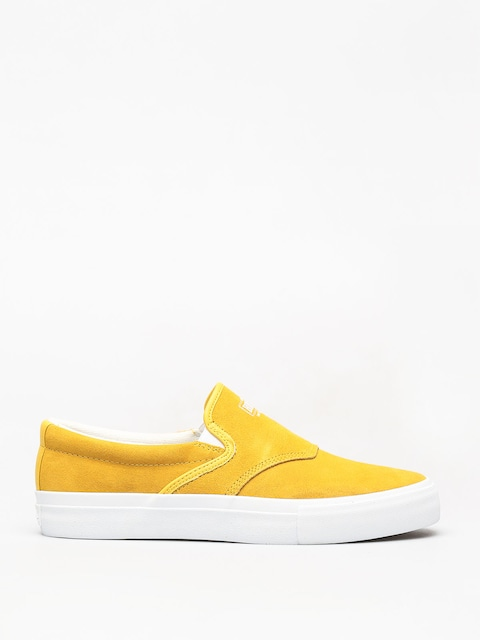 Diamond Supply Co. Boo J Shoes (yellow)