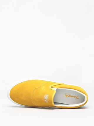 Diamond Supply Co. Boo J Shoes (yellow)