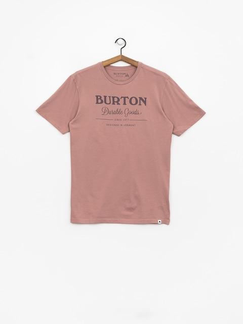 Burton Durable Gds T-Shirt (antler)