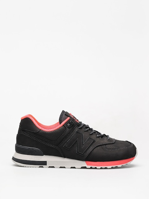 New Balance 574 Schuhe (black)
