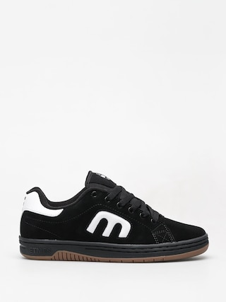 Etnies Calli Cut Shoes (black/white/black)