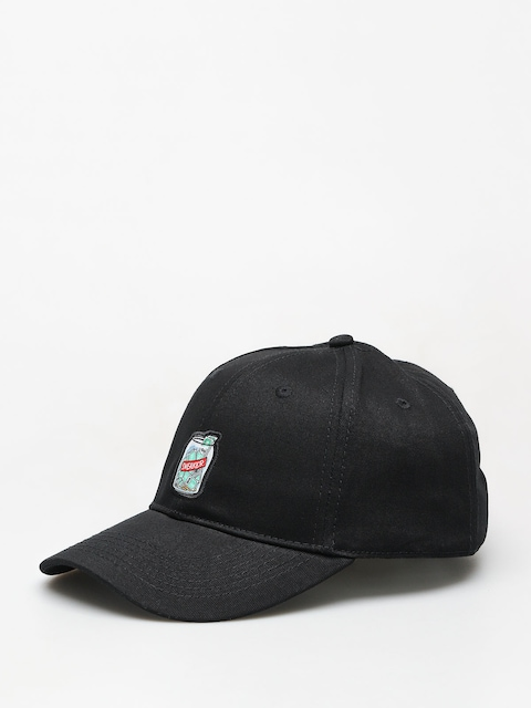 Cayler & Sons Saving Curved ZD Cap (black)