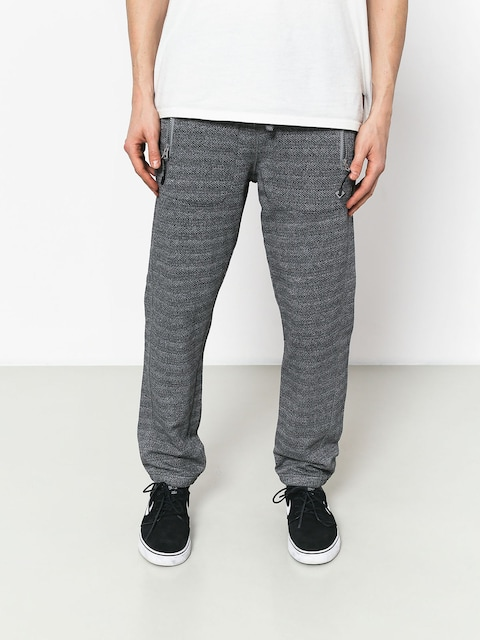 Diamond Supply Co. Diamante Pants (heather grey)