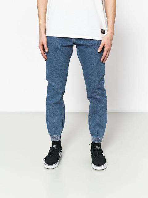 Prosto Standard Jeans Jogger Pants (blue)