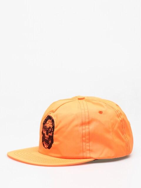 Emerica French Nylon Cap (orange)