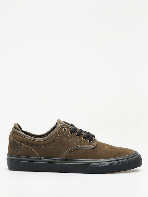 Emerica Wino G6 Shoes (olive/black)