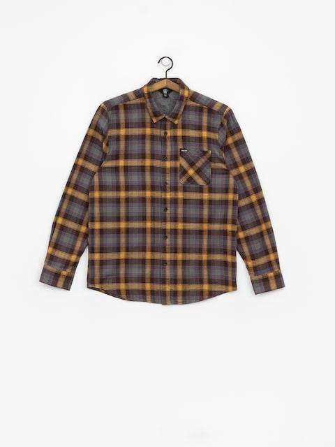 Volcom Caden Plaid Hemd (esp)