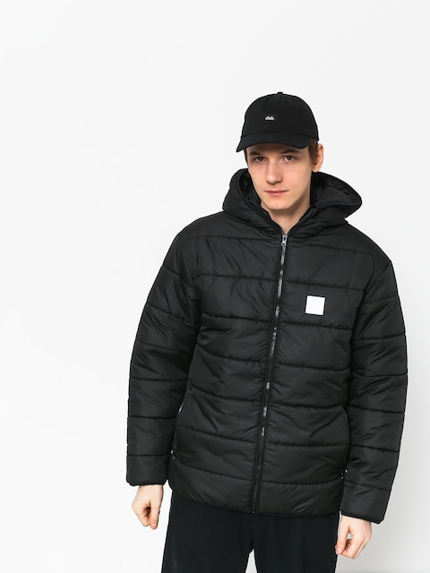 El Polako North Jacket (black)