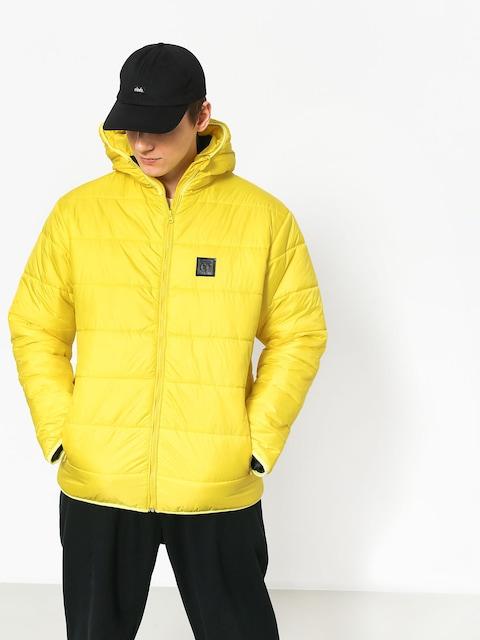 El Polako North Jacke (yellow)
