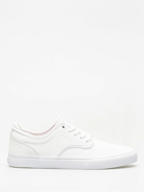 Emerica Wino G6 X Baker Shoes (white/white)