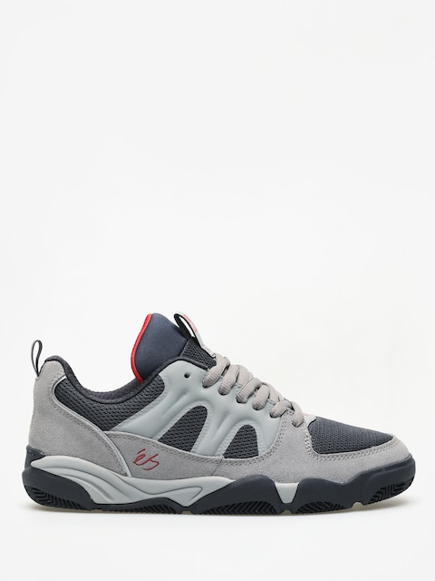 Es Silo Shoes (grey/navy)