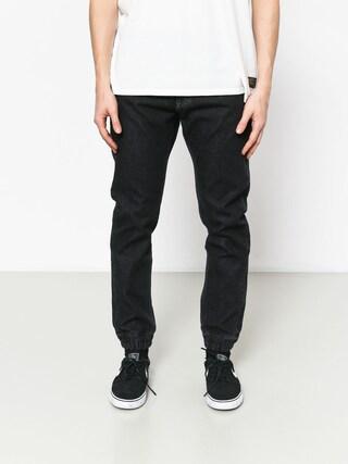 MassDnm Base Jogger Jeans Sneaker Fit Pants (black rinse)