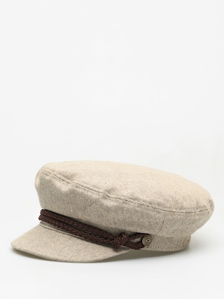 Brixton Fiddler ZD Flat cap Wmn (toffee)