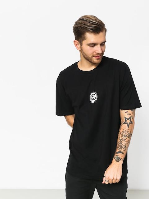 Stussy Link T-shirt (black)