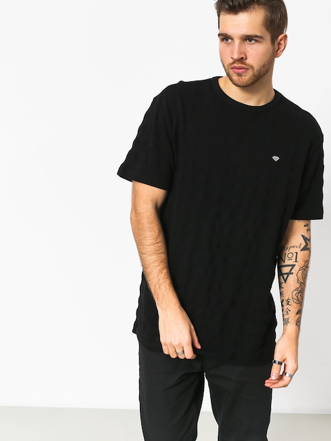 Diamond Supply Co. Sportsman T-shirt (black)