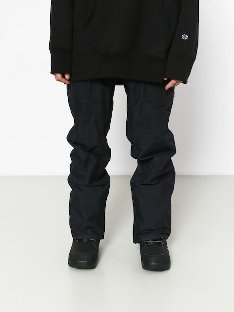 Burton Snowboard pants Southside (true black)