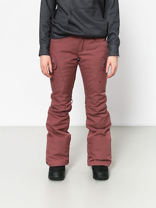 Burton Snowboard pants Gloria Ins Wmn (rose brown)