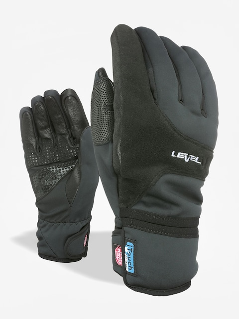 Level Tempest I Touch WS Gloves