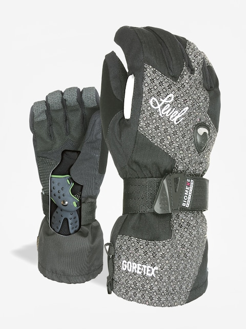 Level Gloves Half Pipe Gore Tex Wmn (luxury)