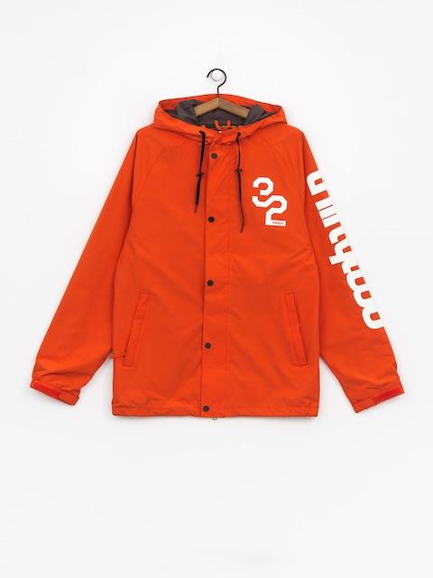 ThirtyTwo Grasser Snowboard jacket (orange)