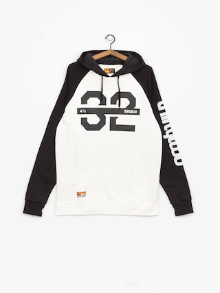 ThirtyTwo Marquee HD Hoodie (white)