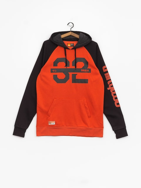 ThirtyTwo Marquee HD Hoodie