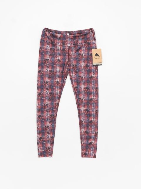 Burton Mdwt Underwear Wmn (nevermind floral)