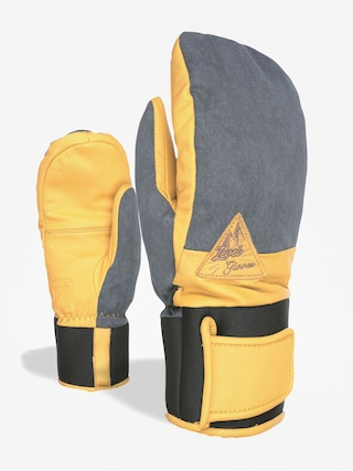 Level Rover Mitt Gloves (navy)