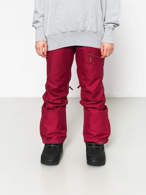 Roxy Nadia Snowboard pants Wmn (beet red)
