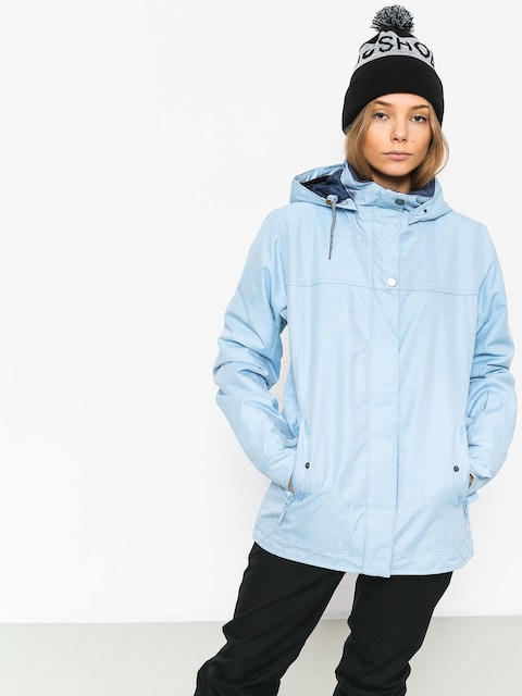 Roxy Billie Snowboard jacket Wmn (powder blue)