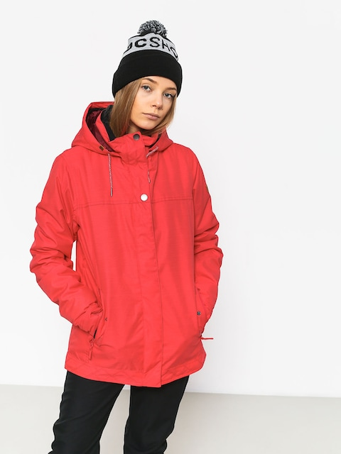 Roxy Billie Snowboard jacket Wmn (teaberry)