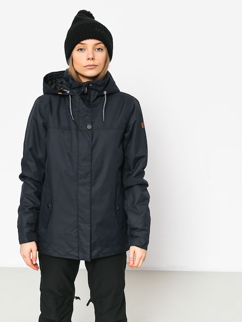 Roxy Billie Snowboard jacket Wmn (true black)