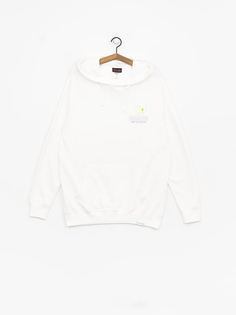 Diamond Supply Co. Family Guy Collective Hoodie (white)