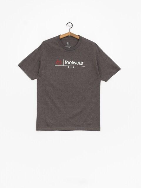 Es Heritage Stack T-Shirt
