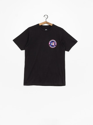 Koka District T-shirt (black)