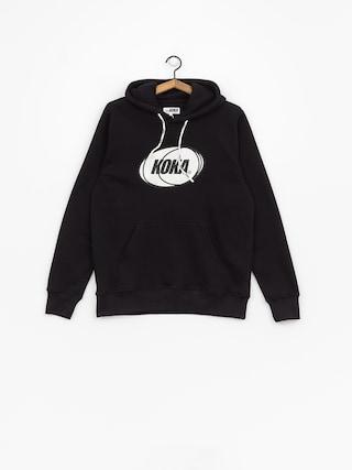 Koka Rnbw HD Hoodie (black)