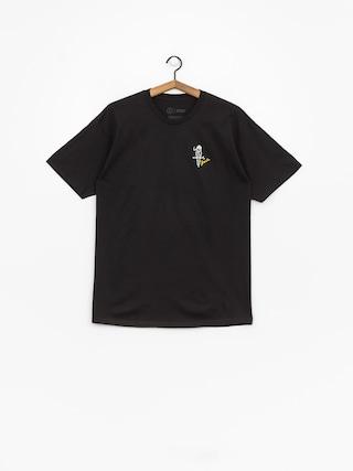 Brixton Volar Stt T-shirt (black)