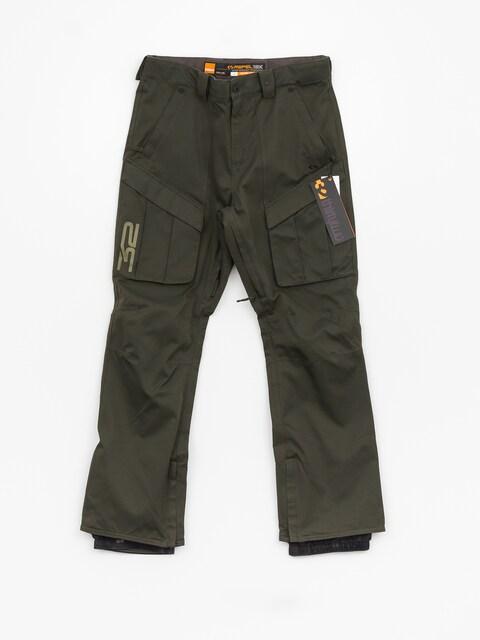 ThirtyTwo Mantra Snowboard pants (military)