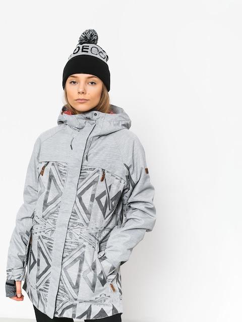 Roxy Tribe Snowboard jacket Wmn (matador jacquard)