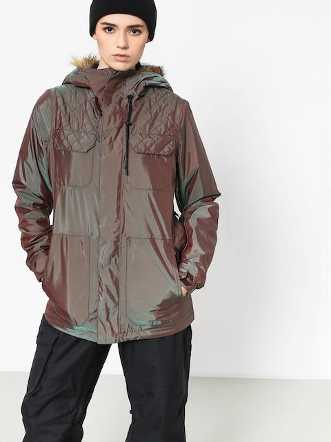 Volcom Shadow Ins Snowboard jacket Wmn (irm)