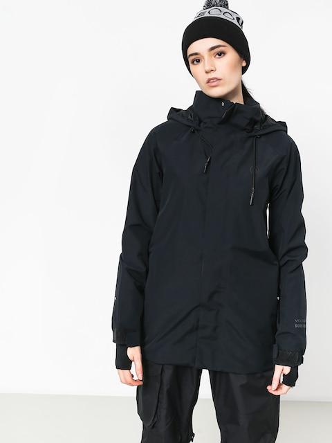 Volcom Leda Gore Tex Snowboard jacket Wmn (blk)